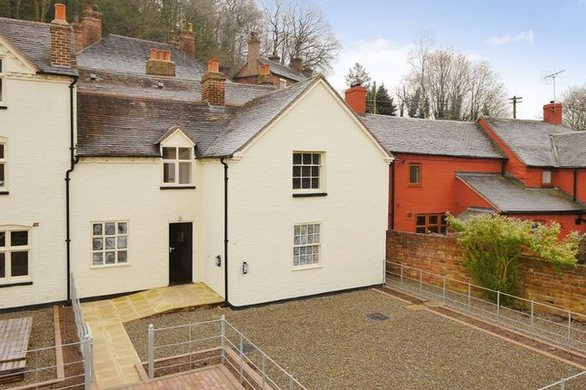 Thumbnail Flat for sale in Flat 1, The Grove, Wellington Road, Coalbrookdale