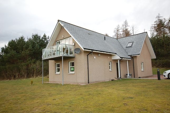 Thumbnail Flat to rent in Queens Court, Inchmarlo, Banchory