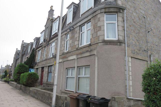Thumbnail Flat to rent in Holburn Street, City Centre, Aberdeen