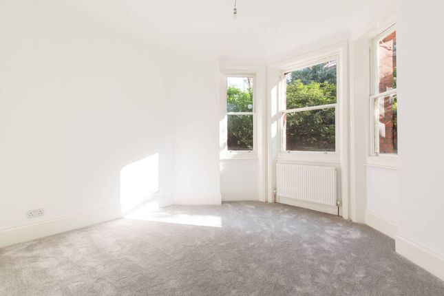 Thumbnail Flat for sale in Ambrosden Avenue, Westminster