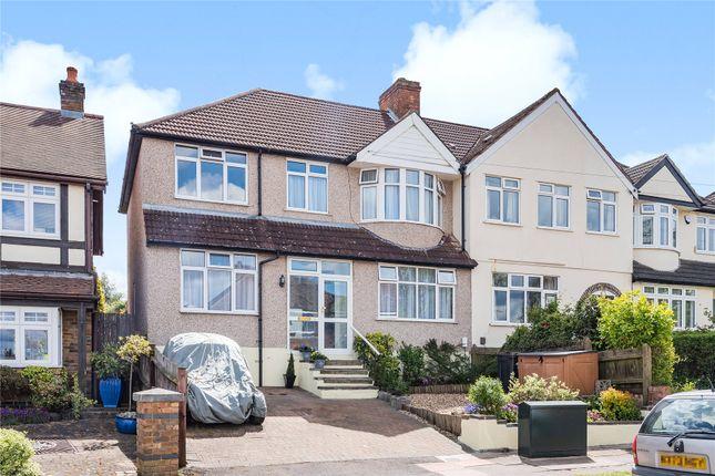 4 bed semi-detached house for sale in Oakdene Avenue, Chislehurst BR7