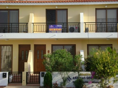 2 bed town house for sale in Kato Paphos, 2 Bed House - Title Deeds Only €145, Cyprus