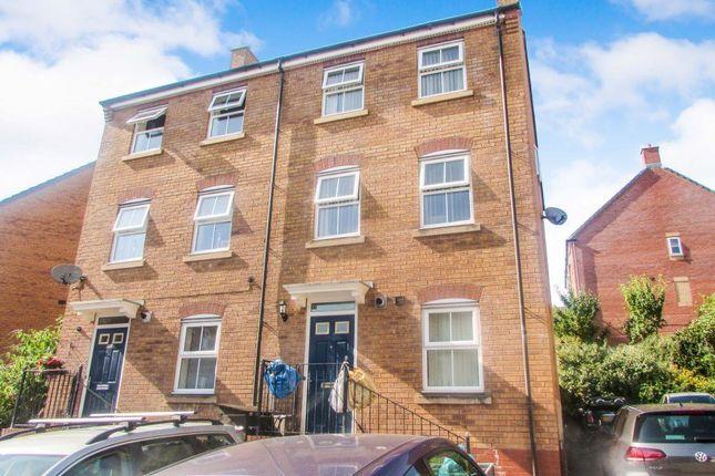 Thumbnail Property to rent in Longacers, Brackla, Bridgend