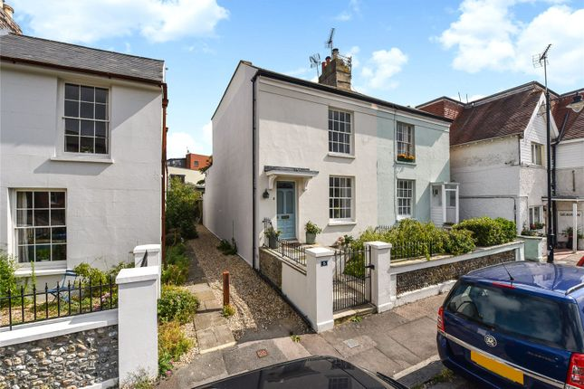 Thumbnail Semi-detached house for sale in River Road, Littlehampton, West Sussex