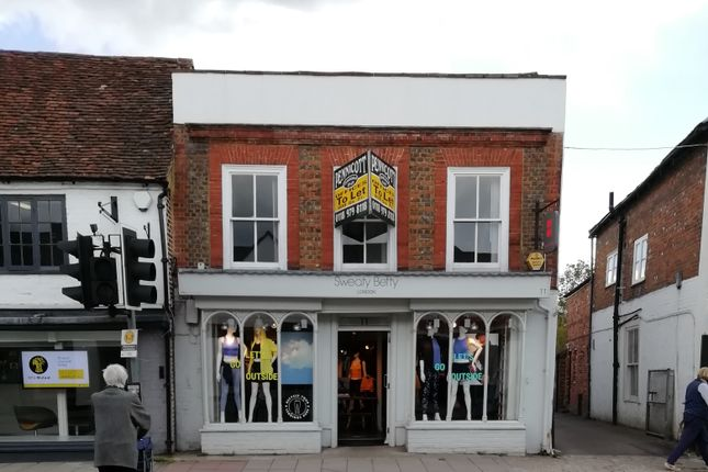 Thumbnail Office to let in Potts Place, West Street, Marlow