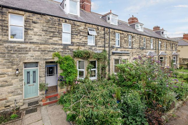 Thumbnail Town house for sale in Oswald Street, Amble, Northumberland
