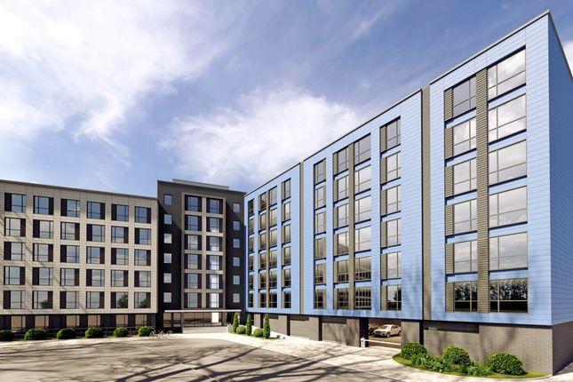 Thumbnail Flat for sale in Warren Road, Cheadle Hulme, Cheadle