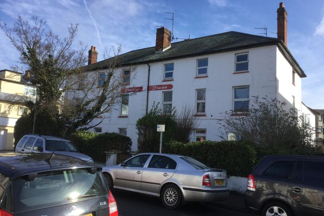 Thumbnail Flat to rent in Rosemary Crescent, Clacton On Sea