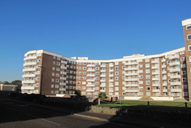 Thumbnail Flat to rent in Grove Road, Bournemouth