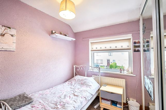 Bedroom Three of Smithfield Road, Egremont, Cumbria CA22