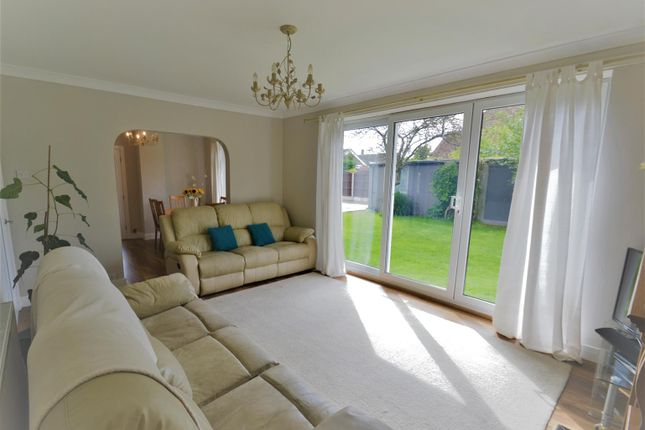 Lounge of Twiss Green Lane, Culcheth, Warrington WA3