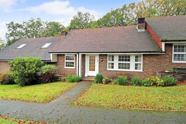 2 bed terraced bungalow to rent in The Welkin, Lindfield RH16