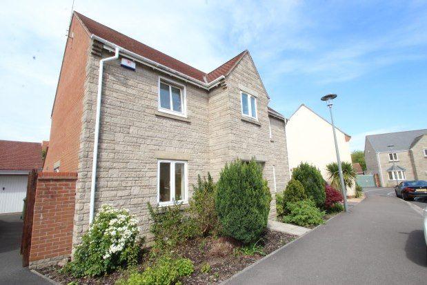 Thumbnail Property to rent in Marjoram Way, Bristol
