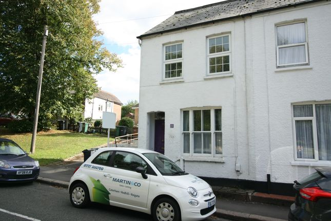 Thumbnail Semi-detached house to rent in St. Johns, Redhill