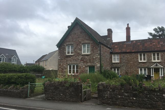 Thumbnail Cottage to rent in Weston Rd, Long Ashton