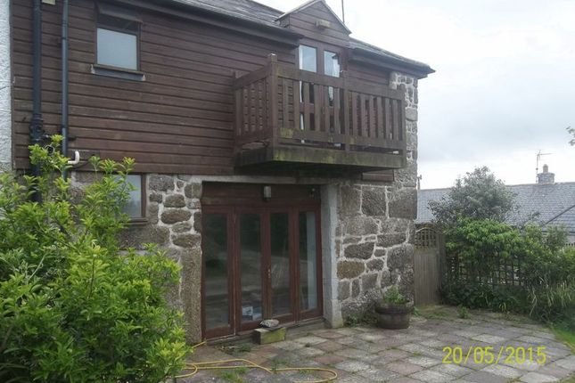Thumbnail Semi-detached house for sale in Penderleath, St. Ives