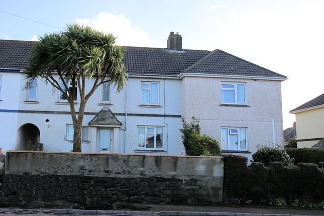 Thumbnail Property to rent in Trelissick Road, Falmouth