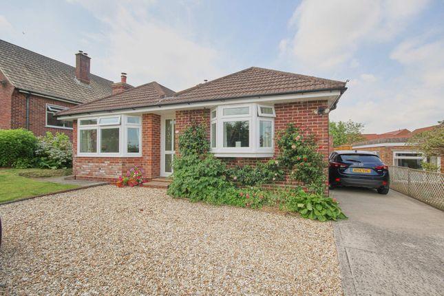 Thumbnail Detached bungalow for sale in Primrose Lane, Yeovil