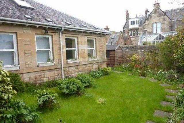 Thumbnail Semi-detached house to rent in Mid Gillsland Road, Merchiston, Edinburgh