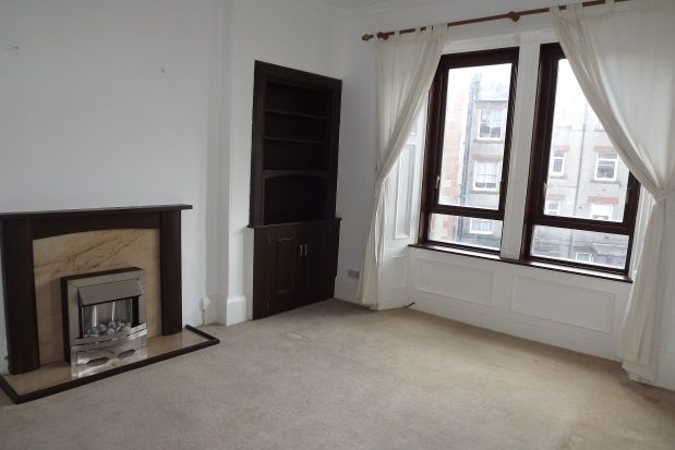 Thumbnail Flat to rent in St. Colms Place, School Street, Largs