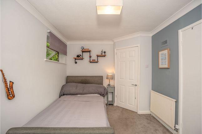 Bedroom Two of Timberbank, Vigo, Gravesend DA13