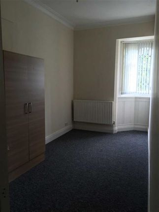 Thumbnail Flat to rent in Alum Rock Road, Alum Rock, Birmingham