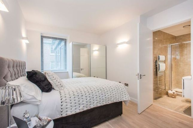 Thumbnail Flat for sale in Abbey View, St. Albans