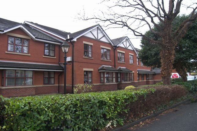 Thumbnail Flat to rent in Oxford Road, Ansdell, Lytham St. Annes