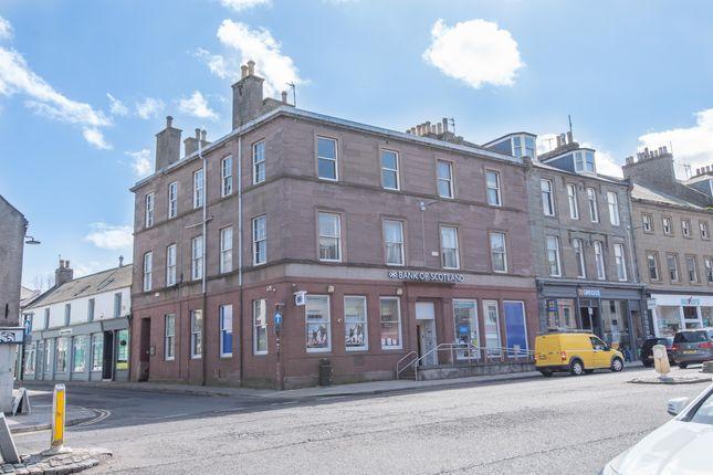 Thumbnail Flat for sale in 2B John Street, Montrose