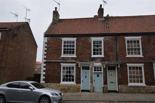 Thumbnail Property for sale in Kirkgate, Bridlington, East Yorkshire