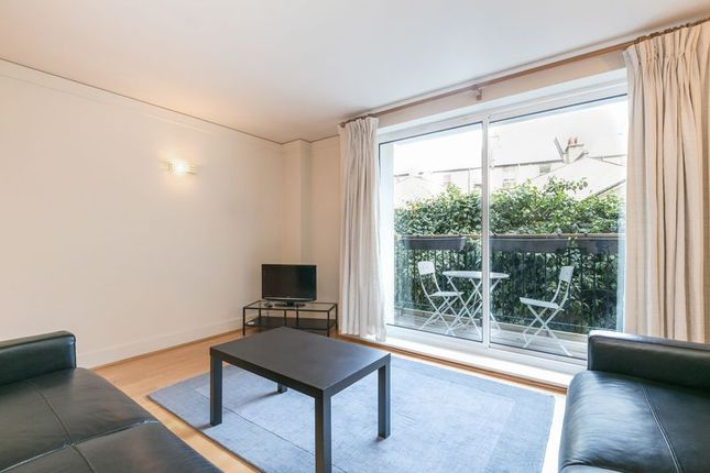 1 bed flat to rent in Victoria Street, London
