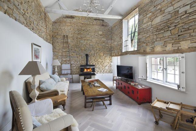 Thumbnail Farmhouse to rent in Foxdown Close, Kidlington