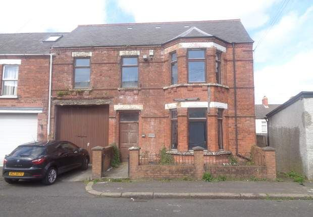 Thumbnail Land to let in Evelyn Avenue, Belfast, County Antrim