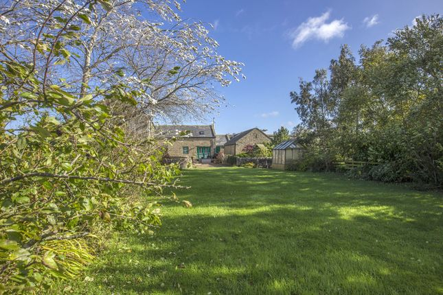 Thumbnail Cottage for sale in Dovecote Farm, Clifton, Morpeth