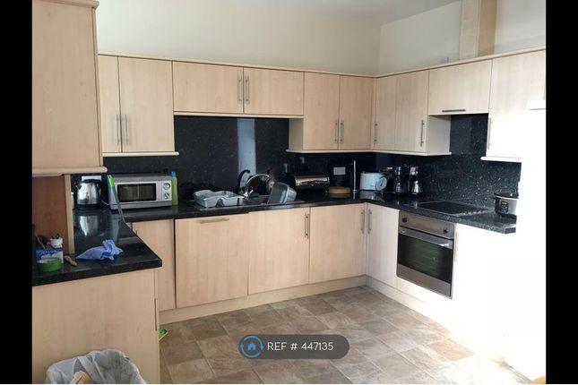 Thumbnail Flat to rent in High Street, Montrose