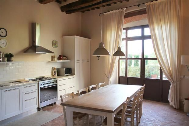 Picture No. 09 of Villa Ceuli, Lari, Tuscany, Italy