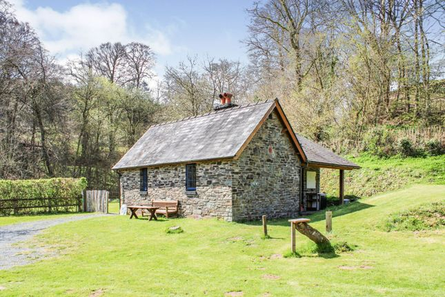 Thumbnail Property for sale in Erwood, Builth Wells