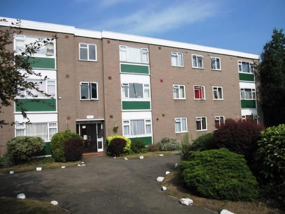 Thumbnail Flat for sale in Elm Court 20, Bromley Road, Catford