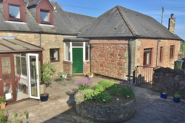 Thumbnail Cottage for sale in Coulmony, West Netherton, Milnathort, Kinross-Shire