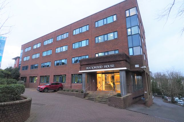 Thumbnail Office to let in Part 1st Floor, Rockwood House, Perrymount Road, Haywards Heath