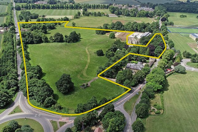 Thumbnail Land for sale in University Gate, Cirencester