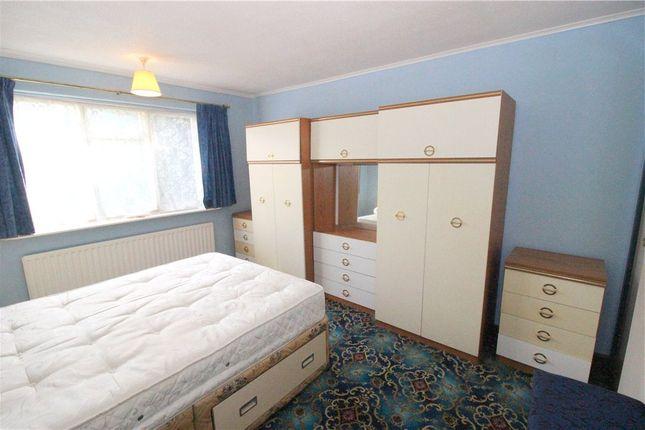 Bedroom 1 of Silvey Grove, Spondon, Derby DE21