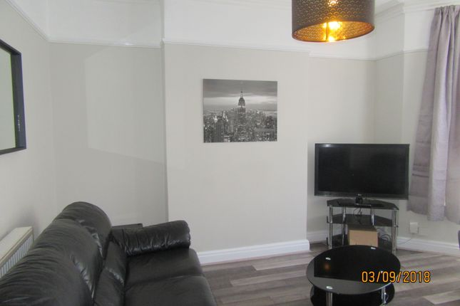 Thumbnail Terraced house to rent in Brookdale Road, Wavertree, Liverpool