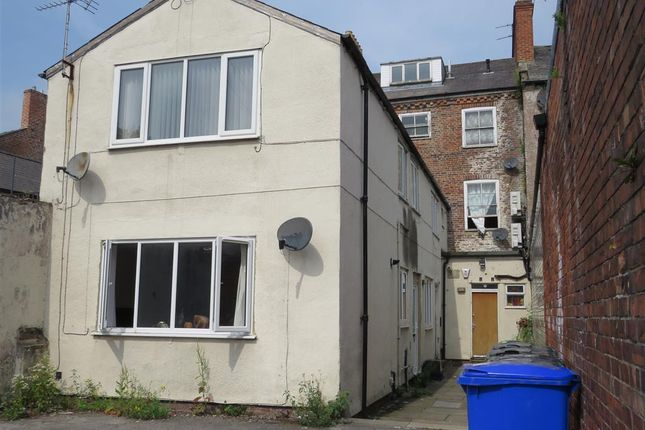Thumbnail Studio for sale in The Crescent, Selby