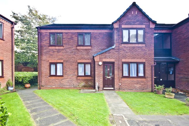 Thumbnail Property for sale in Sylvan Court, Liverpool, Merseyside