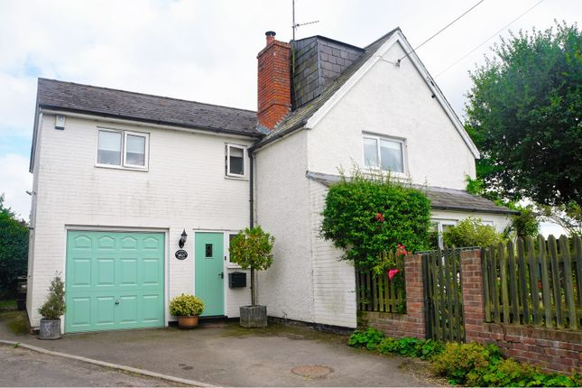 Thumbnail Detached house for sale in Mill Lane, Devizes