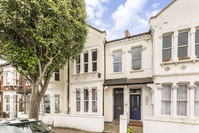 Thumbnail Property for sale in Aliwal Road, London