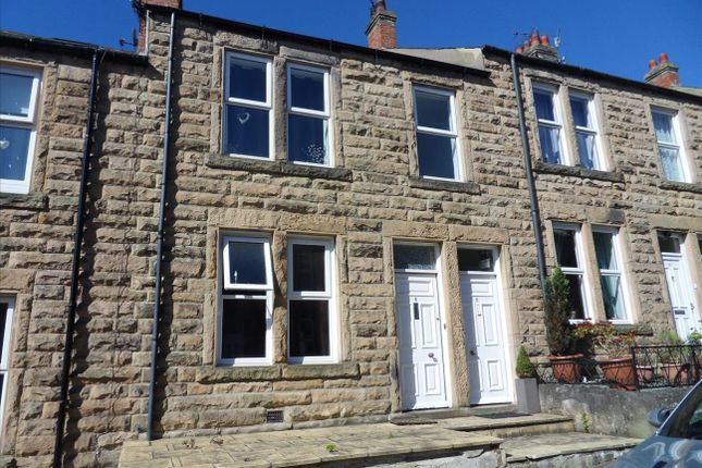 Thumbnail Flat to rent in Rye Terrace, Hexham