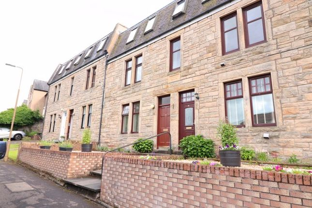 Flat for sale in South Philpingstone Lane, Bo'ness