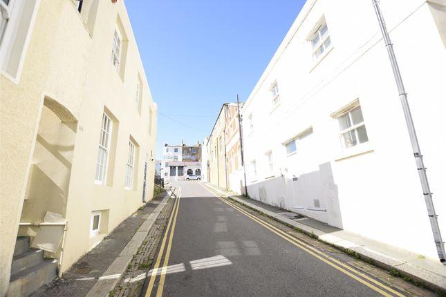 Street of Mews Road, St Leonards-On-Sea, East Sussex TN38